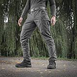 Брюки м-тас Conquistador Gen I flex dark grey, фото 5