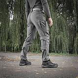 Брюки м-тас Conquistador Gen I flex dark grey, фото 6