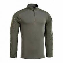 Рубашка м-тас боевая летняя army olive