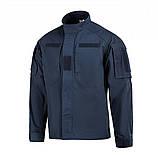 Китель м-тас Patrol flex dark navy blue, фото 2