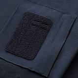 Китель м-тас Patrol flex dark navy blue, фото 6