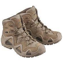 Тактична та Військова Взуття