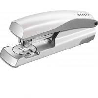 Степлер офисный металлический Leitz NeXXt Style 3 мм 556200 (55620004(арктический белый) x 49645)