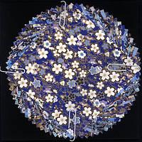 Бумага для оригами «Юзен — сакура», фото 1