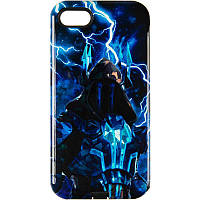 Print Case for iPhone 7/8 Monk, фото 1