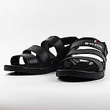 Сандали IGLEN С7/3 М 560647 черные, фото 2