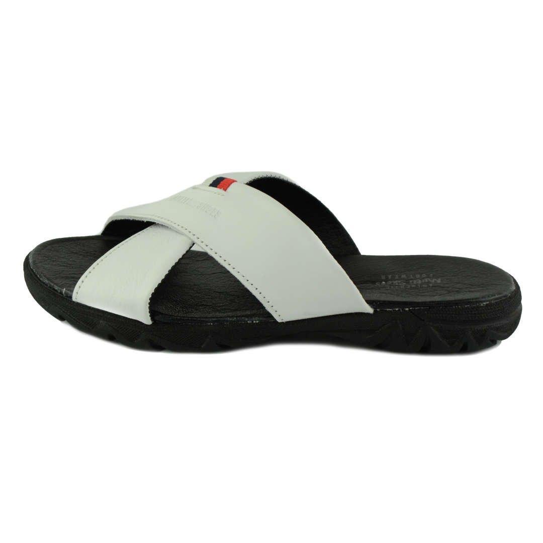Шлепанцы Multi-Shoes Den 560555 белые