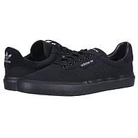 Кеди Adidas 3MC Black/Black/Grey Two - Оригінал, фото 1