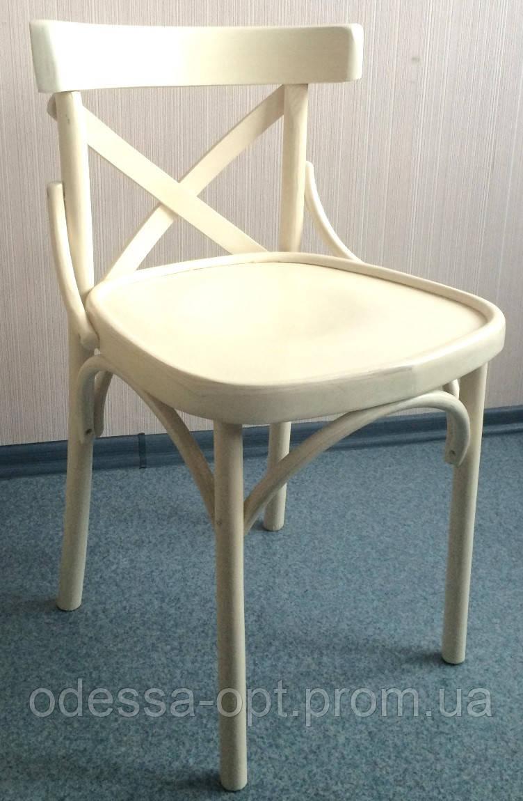 Ирландский стул слоновая кость
