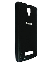 Чехол бампер  для Lenovo A2010 черный