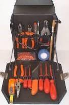Набор инструмента электромонтажника №1
