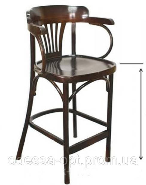 Ирландский стул барный