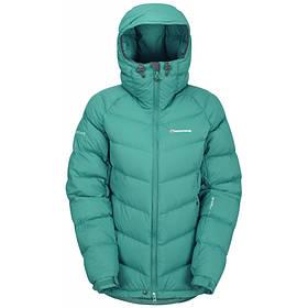 Куртка Montane Female Torre Blanco Jacket Siberian Green