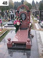Изготовление памятников. Работаем по Украине. Цена договорная
