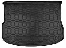 Коврик в багажник для Range Rover Evoque код товара: 111539 Avto-Gumm