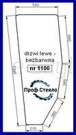 Стекло FIAT XX.88 XX.88DT 580 680 780 880 980 кабина CS левая дверь