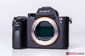 Sony Alpha a7S II Mirrorless Digital Camera (Body) (ILCE7SM2/B)