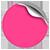 О Розовый флюор
