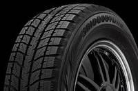Зимние шины Bridgestone Blizzak WS70 235/55 R17 99T