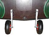 Транцевые колеса BVS КТ270base, фото 7