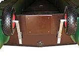 Транцевые колеса BVS КТ270base, фото 8