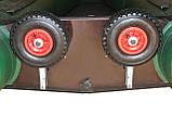 Транцевые колеса BVS КТ270base, фото 9