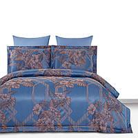 Комплект постельного белья 200х220 см бамбук жаккард Emili Tencel Arya AR-TR1005740