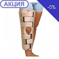 Тутор коленного сустава Orliman IR-6000