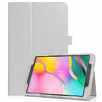 Чохол Samsung Galaxy Tab A 8.0 2019 SM T295 t290 Classic book cover white
