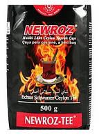Чай чорний крупнолистовий 500 г c бергамотом Has-Tee Newroz (розсипний)