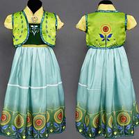 Карнавальный костюм Принцесса Анна М рост 120 SKL11-291728