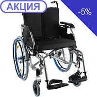 Инвалидная коляска с независимой подвеской OSD-JYX7-**, фото 1