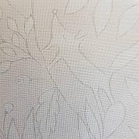 Флізелінові шпалери дитячі BN Doodleedo 0,53 х 10 м тварини олені зайці квіти білі на світло-бежевому, фото 1