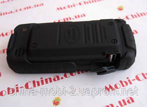 Телефон LAND ROVER XP3300 + power bank 16000mAh 2в1 (аналог RANGE ROVER) , фото 3