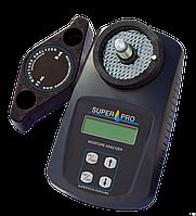 Влагомер Superpro-Digital (Суперпро) с размолом