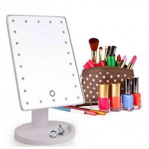 Зеркала косметические, органайзеры для косметики.