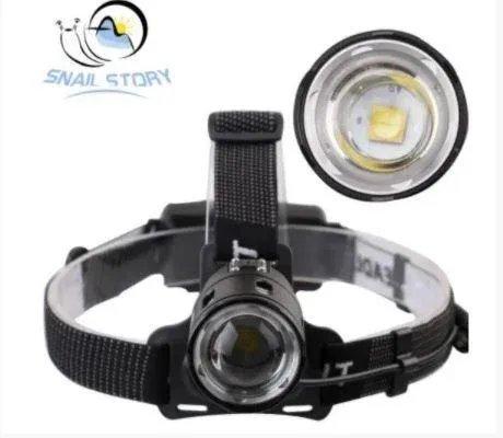 Налобний ліхтар T6006 світлодіод XHP50