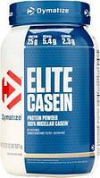 Протеин Dymatize Elite Casein, 908 грамм Ваниль