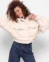 X-Woyz Куртка из овчины X-Woyz LS-8888-3