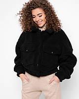X-Woyz Куртка из овчины X-Woyz LS-8888-8