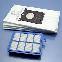 Фильтр и мешки для пылесоса Philips FC9182
