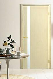 Двери Omis Премьера 1 ПО натуральный шпон