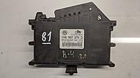 Блок управления ABS Vw Passat B4 Golf 3 №81 1h0907379d 3a0907367b