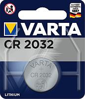 Батарейки VARTA CR 2032