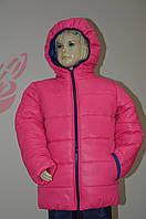 Зимняя курточка для девочки.