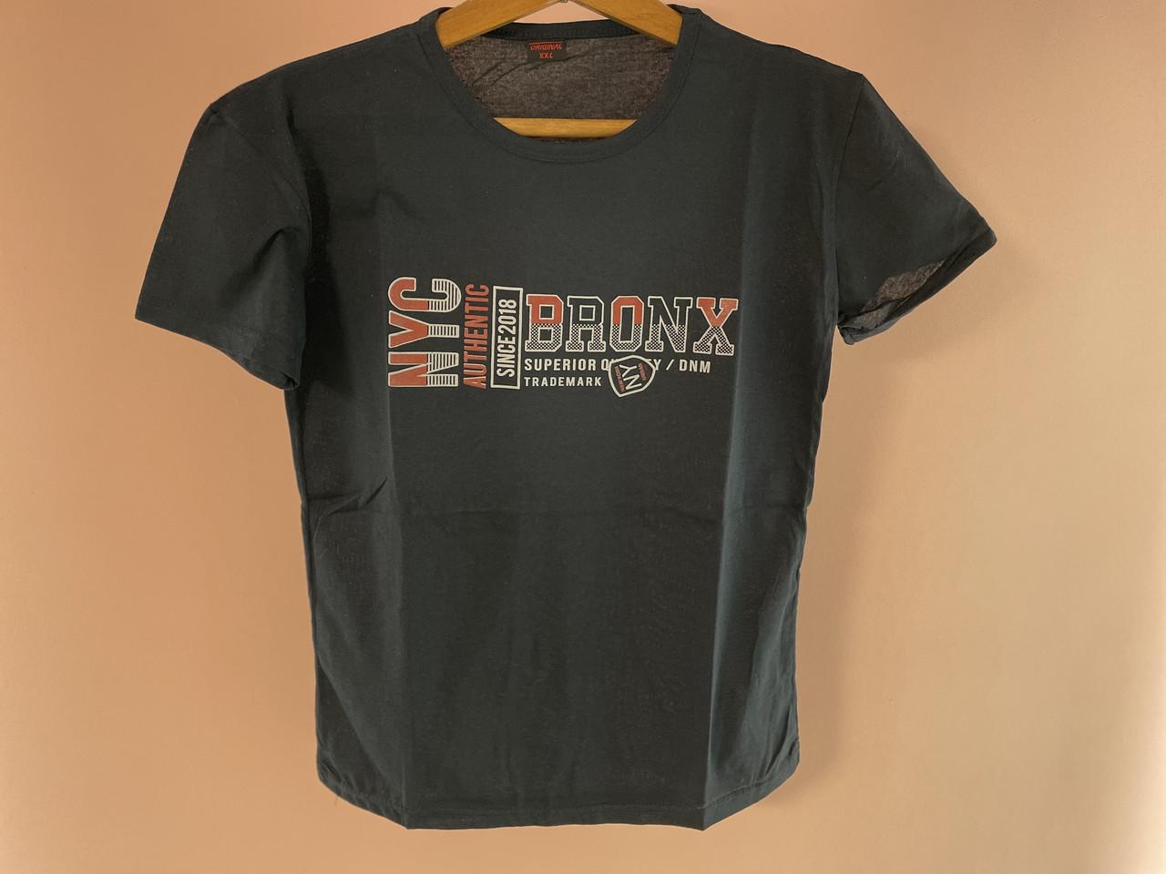 Стильная мужская футболка, Турция