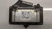 Блок управления ABS Vw Passat B4 Golf 3 №82 1h0907379d 3a0907367b