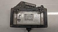 Блок управления ABS Vw Passat B4 Golf 3 №83 1h0907379d 3a0907367b