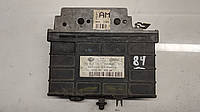 Блок управления коробки передач Vw Passat b3/b4 №84 095927731
