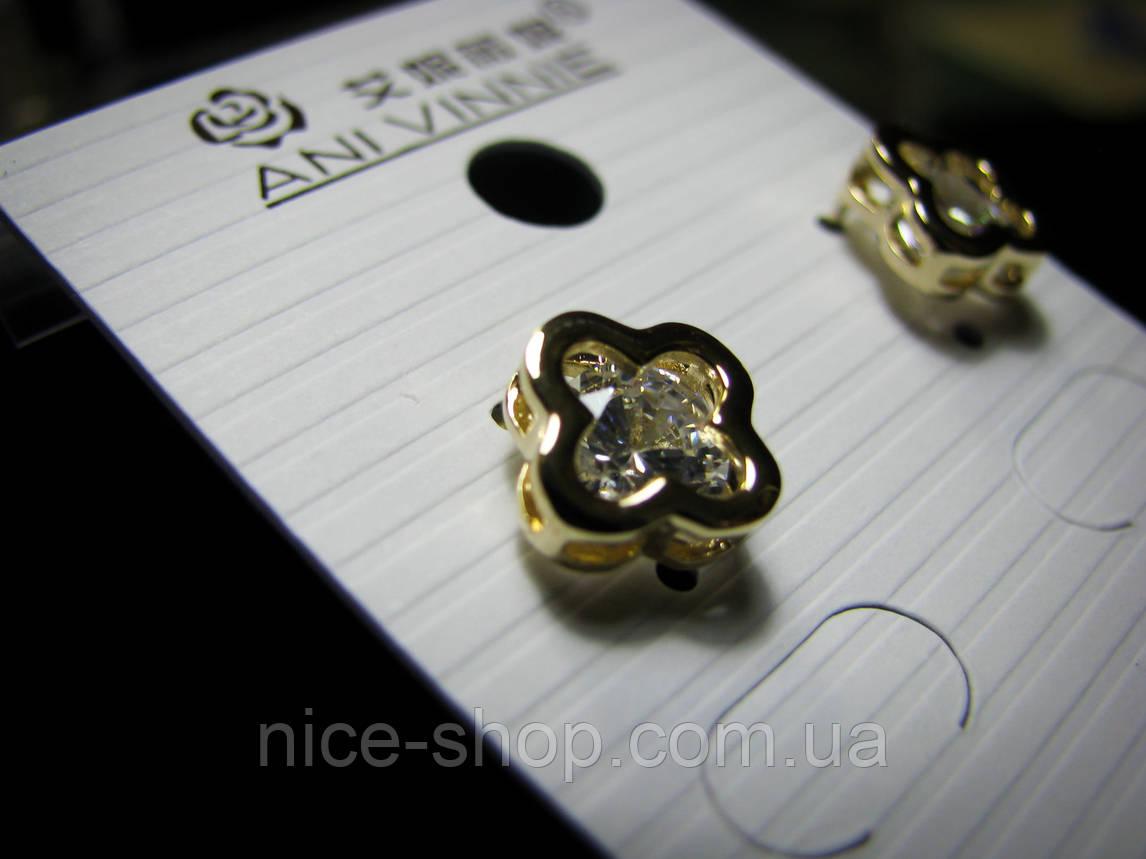 Серьги Louis Vuitton, фото 2
